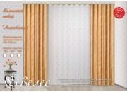 Анастасия комплект штор